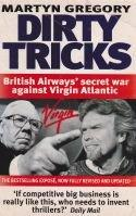 Dirty Tricks - British Airways secret war against Virgin Atlanti